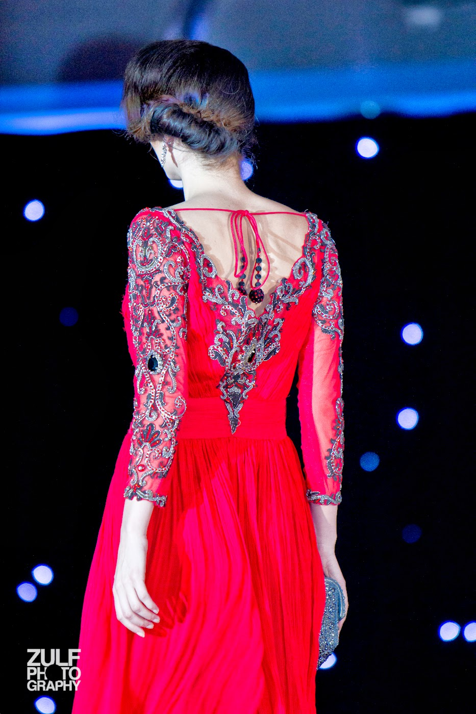 Zulf Photography Couture Catwalk Asiana