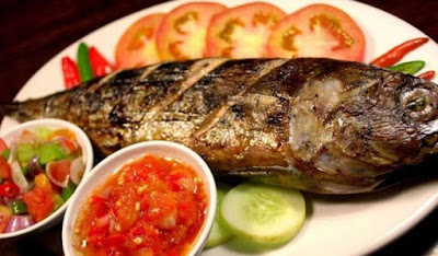 "How to Consider ""Ikan Bakar Manokwari"" Recipe"
