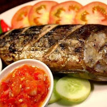 "How to Consider ""Ikan Bakar Manokwari"" Recipe"