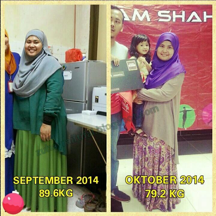 Cara berkesan turun berat badan, Turn berat badan dengan cepat