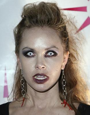fashion world vampire contact