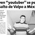 Chilenito TV en Diario La Estrella (Viaje a México)