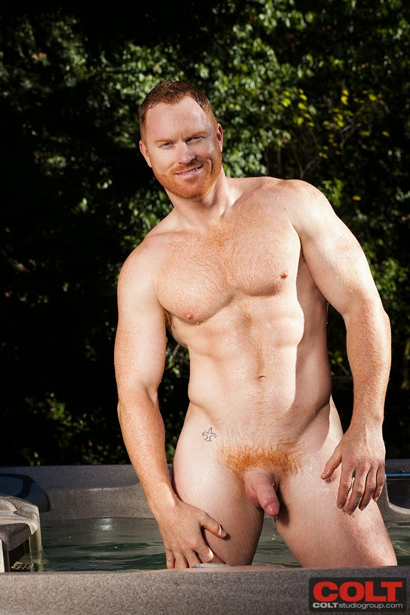 Gay red head guy pitures