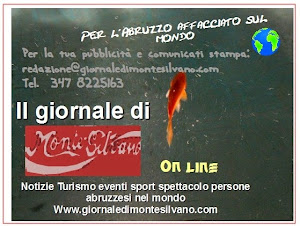 Giornale di Montesilvano on line