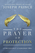 Libro Recomendado: The Prayer Of Protection, Joseph Prince