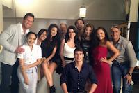 """Avance de la telenovela """"Las Bandidas"""" (Vídeo)"""