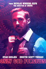 Download - Only God Forgives (2013)