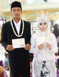 MARYATI WEDDING