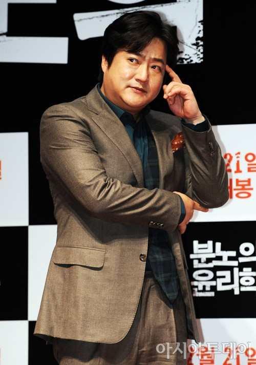 El actor kwak no won desea ver actuar a TAEYEON  Kwakdowon