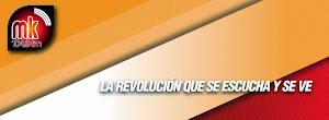 LA REVOLUCIÓN QUE SE ESCUCHA Y SE VE