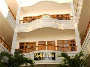 Hotel Dekat Bandara Ahmad Yani - Melati View Hotel