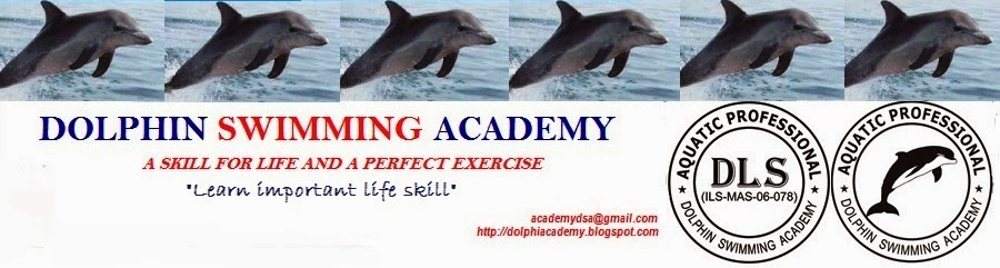 DOLPHIN SWIMMING ACADEMY (DSA)