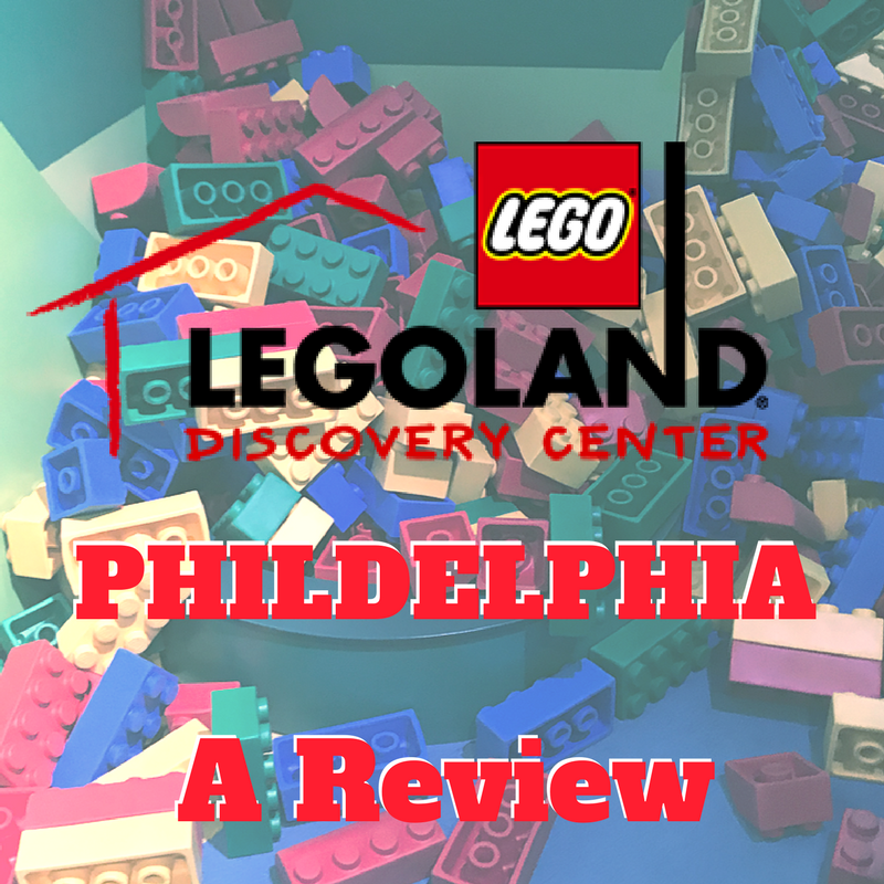 Lehigh Valley Find and Go Seek : Adventures in Legoland: Legoland ...
