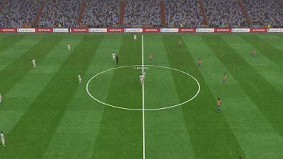 PES 2016 Stadium Pack V1