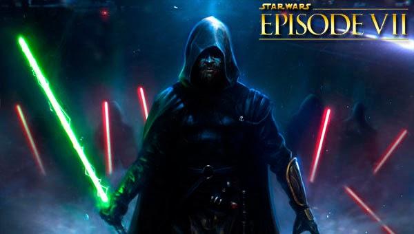 Imagen de Siths y Jedis en Star Wars: Episodio VII
