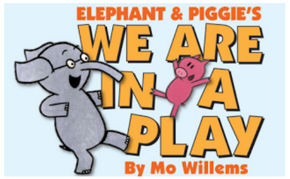 Elephant And Piggie We Are In A Play Tour Dates