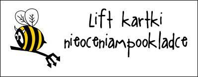 lift kartkowy