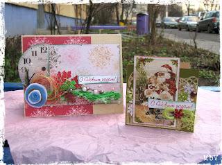 новогодние открытки заказать в минске