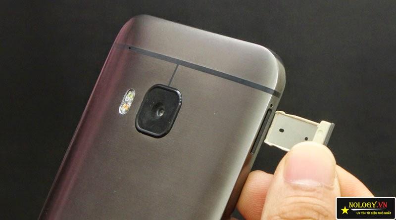 HTC One M9 giá rẻ
