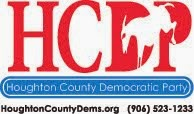Houghton County Democratic Party Spring Fling is May 18