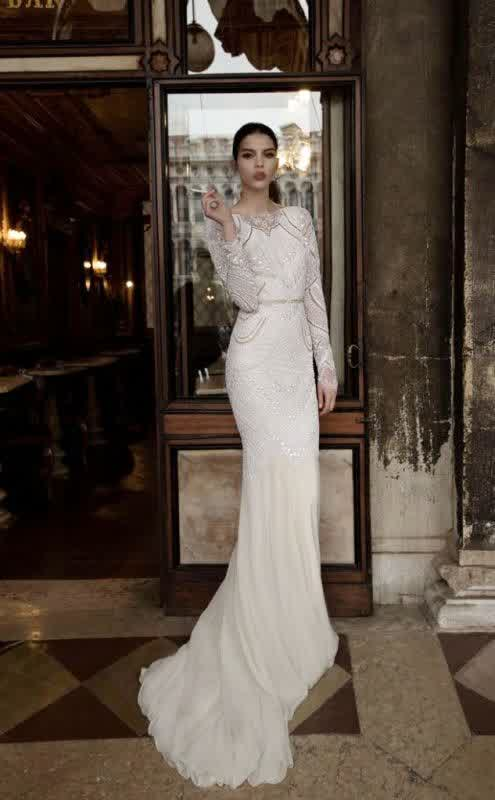Vintage steals gatsby wedding dresses demand bridal fashion for The great gatsby wedding dresses