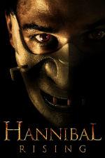 Hannibal Báo Thù - Hannibal Rising