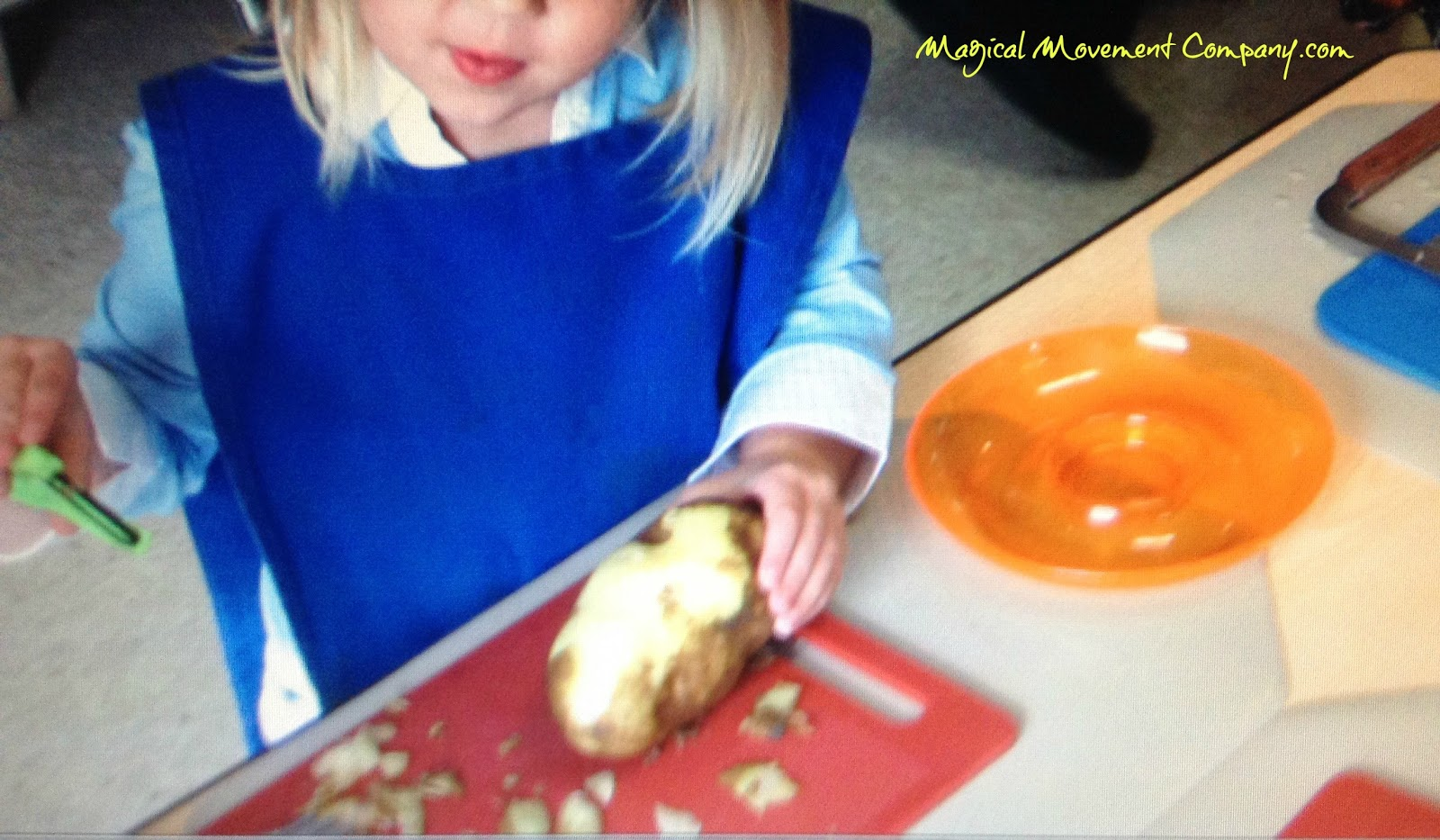 Dramatically Montessori Celebrating Quot Stone Soup Quot With
