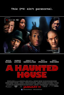 Watch A Haunted House (2013) movie free online
