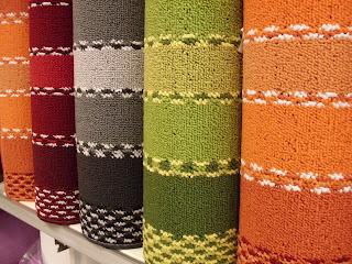 tappeto cucina moderno