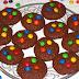 American Cookies z M&M