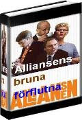 Alliansens bruna frflutna