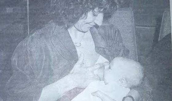 conciliación maternidad crianza lactancia