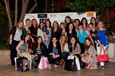 Beauty Party Chronicles (II): no sólo de pintalabios sobrevive una beauty addict...