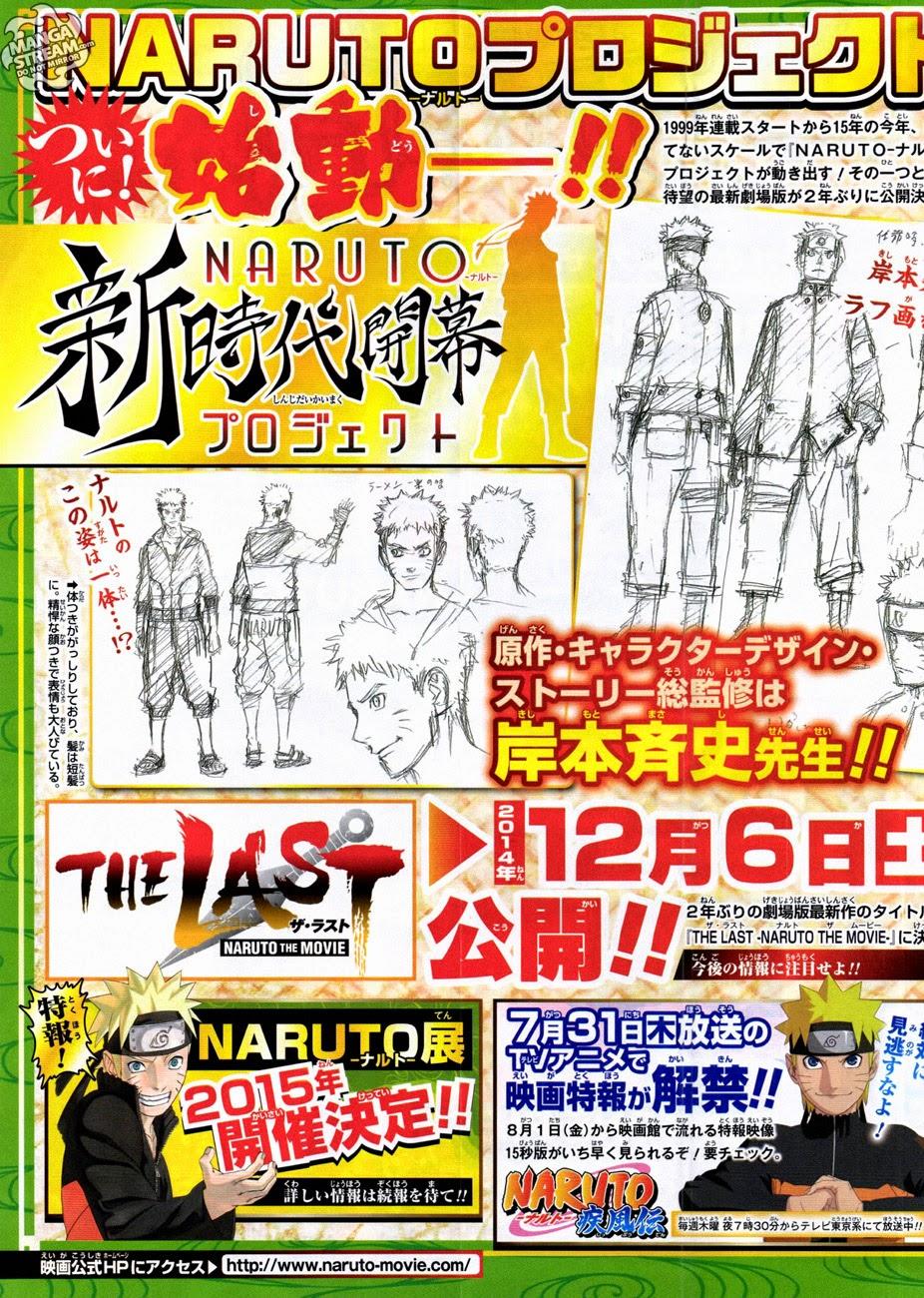 Naruto chap 686 Trang 20 - Mangak.info