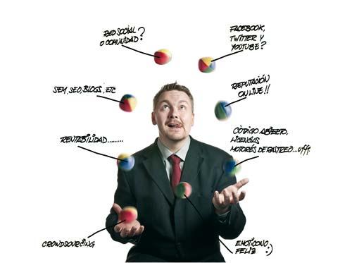 Qué aspectos de deben valorar a la hora de seleccionar un community manager
