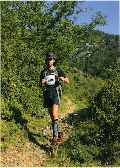 """Ultra Trail Andorra """"Mític"""""""