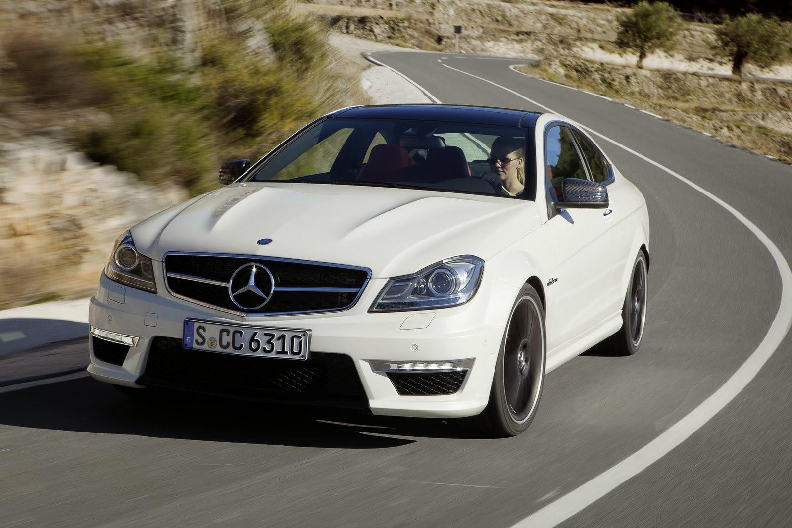 Harga Mobil Mercedes Benz Semua Type Baru/Second 2014