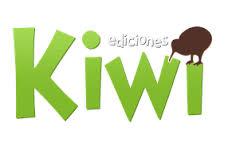 Colaboro con Ediciones Kiwi