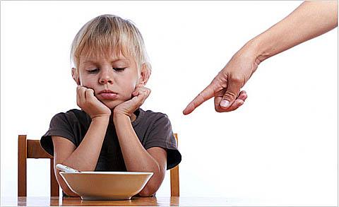 Tips untuk Mengatasi Anak Yang Susah Makan