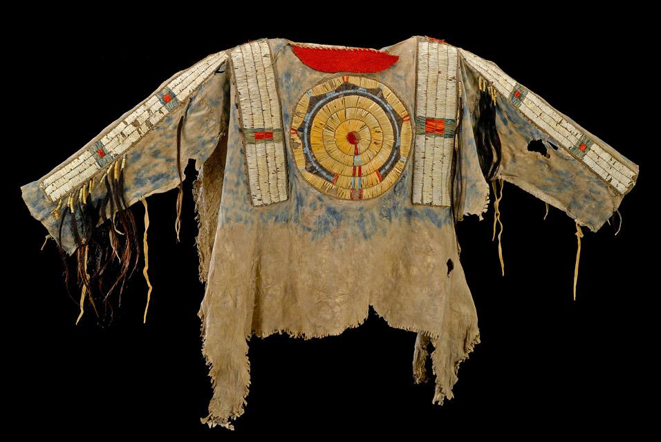 Cheyenne Tribe-Yesenia Luevano - ThingLink