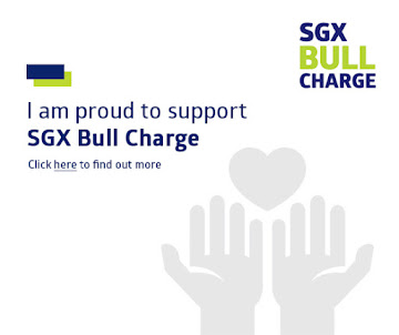 Mr. IPO supports SGX Bull Charge