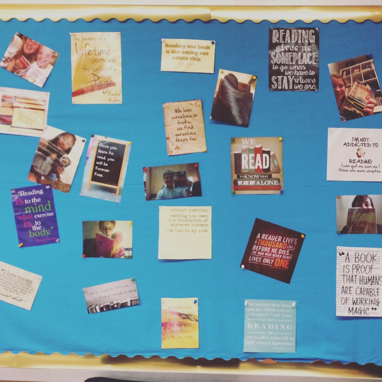 Read to Learn Adult literacy volunteer program | Community ...