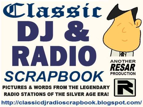 CLASSIC DJ & RADIO SCRAPBOOK
