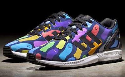 zapatillas adidas Originals #mizxflux JOAQUíN REYES
