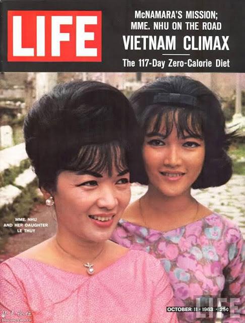 Msr Tran Le Xuan,Life Magazine