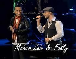 Donwload Lagu Maher Zain Ft. Fadly Padi – Insya Allah | Khamardos Blog