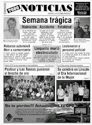 TAPA 11 DE MARZO DE 2015