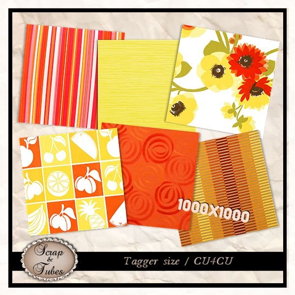 Pretty Papers 4 (CU4CU) .Pretty+Papers+4_Preview_Scrap+and+Tubes