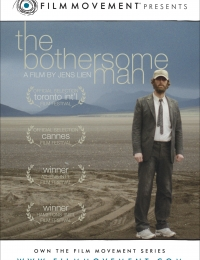 The Bothersome Man   Bmovies