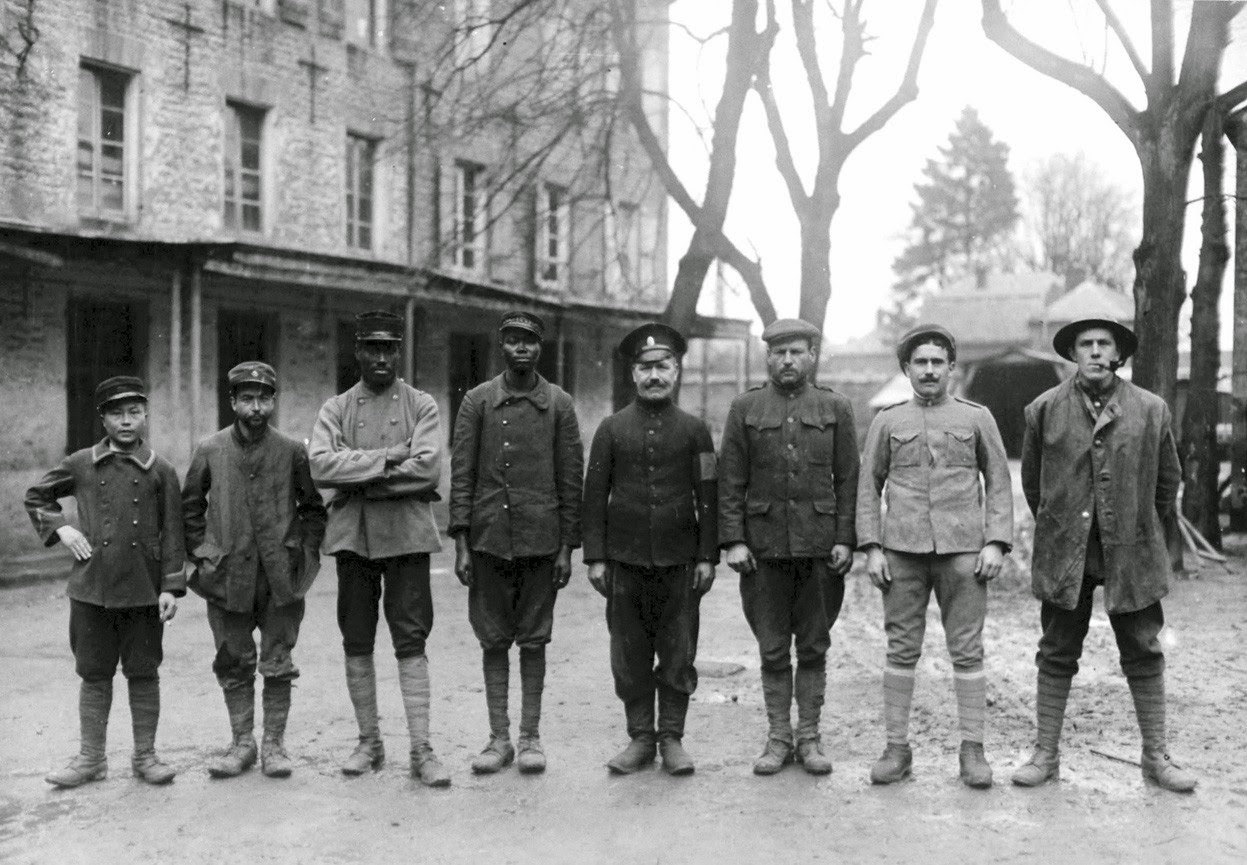 1000+ images about 1914-1918 WW1 on Pinterest   Wwi, World ...